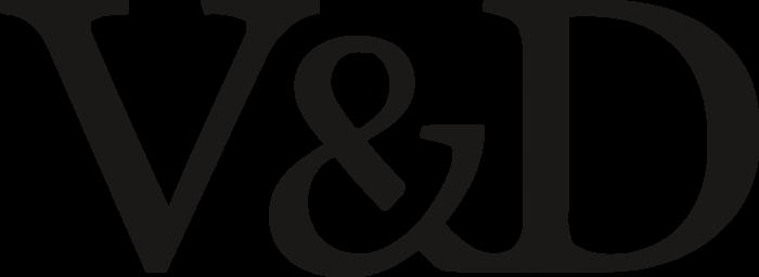 Vroom & Dreesmann Logo old