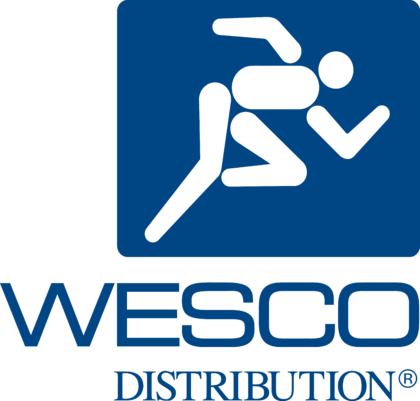WESCO International Logo full