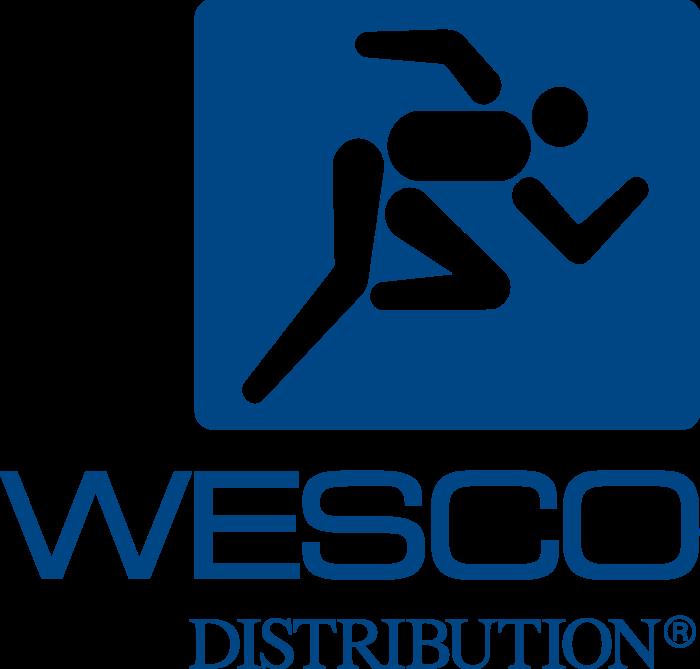 WESCO International Logo full