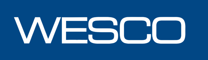 WESCO International Logo text