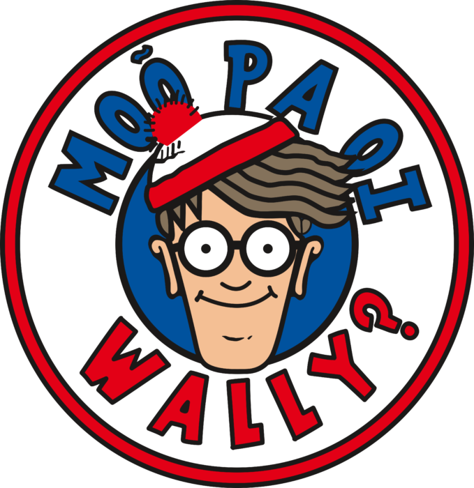 Waldo Logo 1
