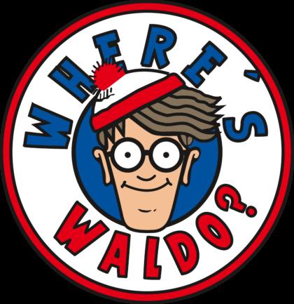 Waldo Logo 2