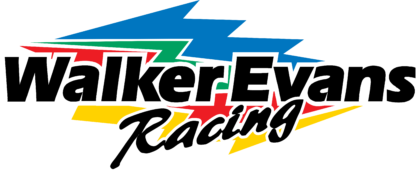 Walker Evans Racing Wheels Logo