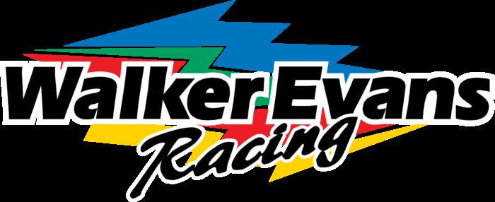 Walker Evans Racing Wheels Logo