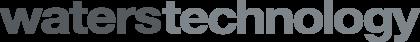 WatersTechnology Logo
