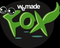 WeMade Fox Logo