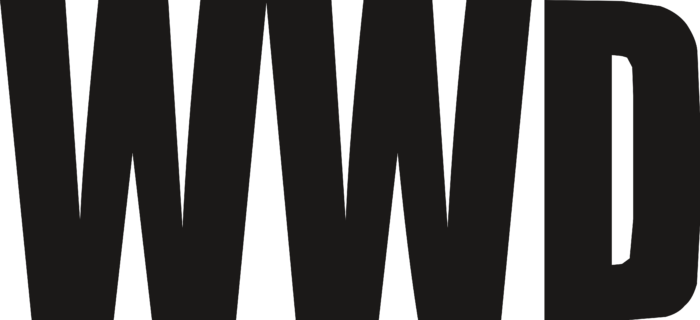 Women's Wear Daily Logo old