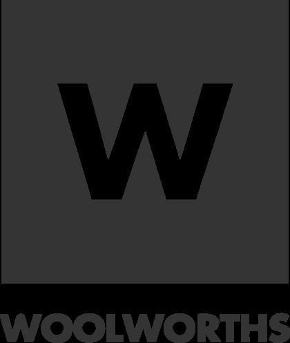 Woolworths Logo full