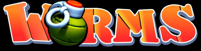 Worms Logo bombshell