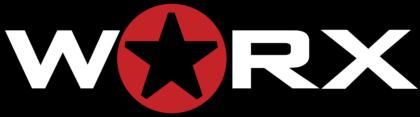 Worx Alloy Wheels Logo