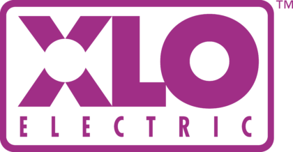 XLO Electric Logo