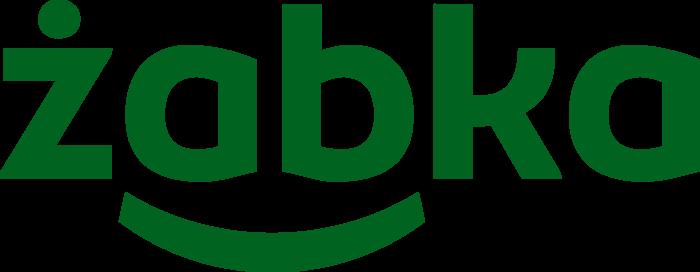 Żabka Logo