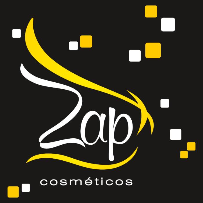 Zap Cosméticos Logo