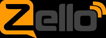 Zello Inc Logo