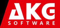AKG Software Logo