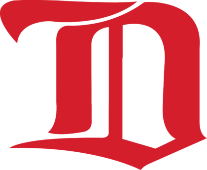 Adirondack Red Wings Logo