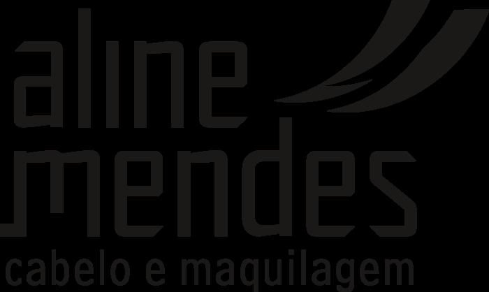Aline Mendes Logo