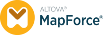Altova MapForce Logo