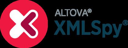 Altova XMLSpy Logo