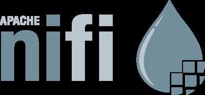 Apache NiFi Logo