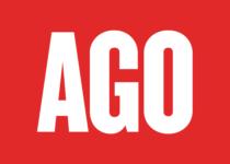 Art Gallery of Ontario Logo