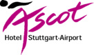 Ascot Hotel Logo