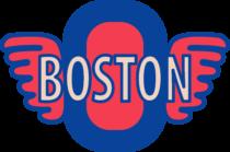 Boston Olympics Logo