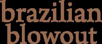 Brazilian Blowout Logo