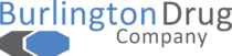 Burlington Drug Company Logo