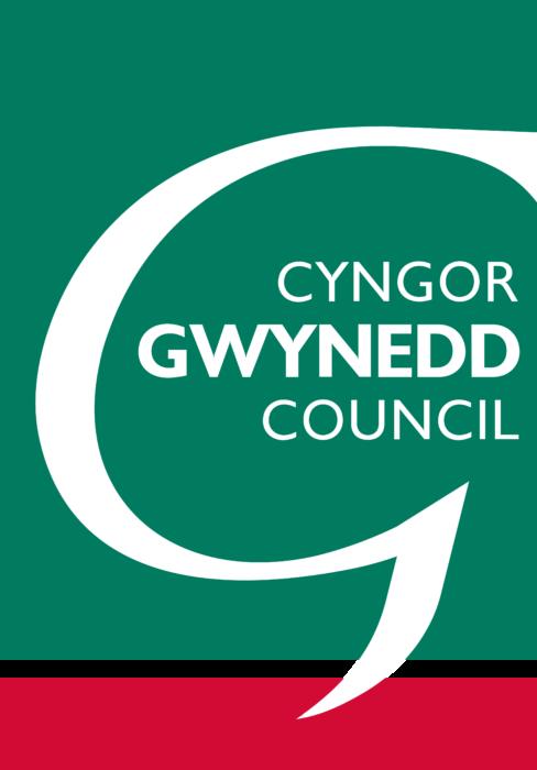 Cyngor Gwynedd Council Logo