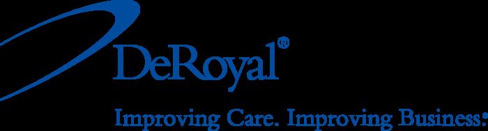 DeRoyal Industries, Inc. Logo