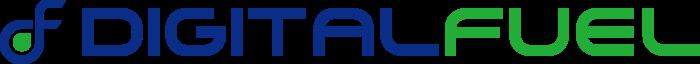 Digital Fuel Logo