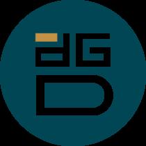DigixDAO (DGD) Logo