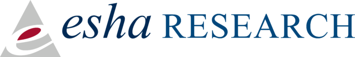 ESHA Research Logo
