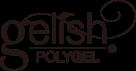 Gelish Polygel Logo