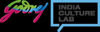 Godrej India Culture Lab Logo