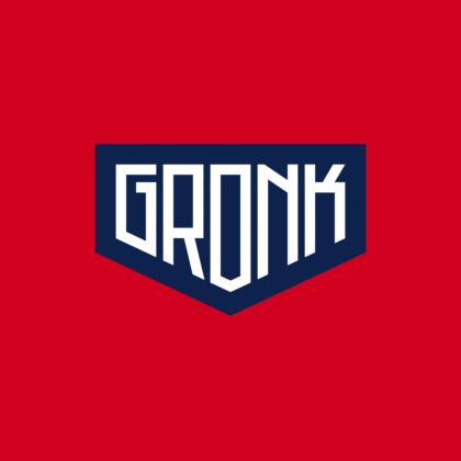 Gronk Logo