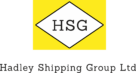 Hadley Shipping Group Logo