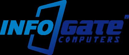 Infogate Computers Logo