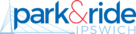 Ipswich Park & Ride Logo
