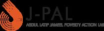 J PAL Abdul Latif Jameel Poverty Action Lab Logo