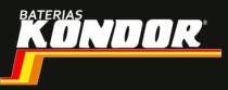 Kondor Baterias Logo