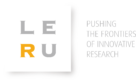League of European Research Universities Logo