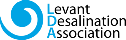Levant Desalination Association Logo