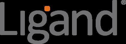 Ligand Pharmaceuticals Logo