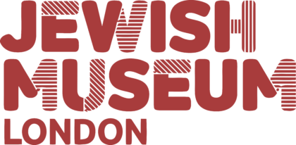 London Jewish Museum Logo