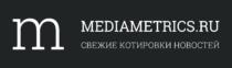Mediametrics Logo