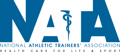 National Athletic Trainers Association Logo