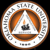 Oklahoma State University–Stillwater Logo