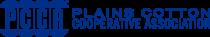 Plains Cotton Cooperative Association Logo